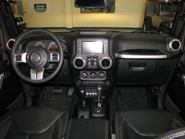 2015 Jeep Wrangler Unlimited Rubicon Hard Rock Jacksonville , FL 43