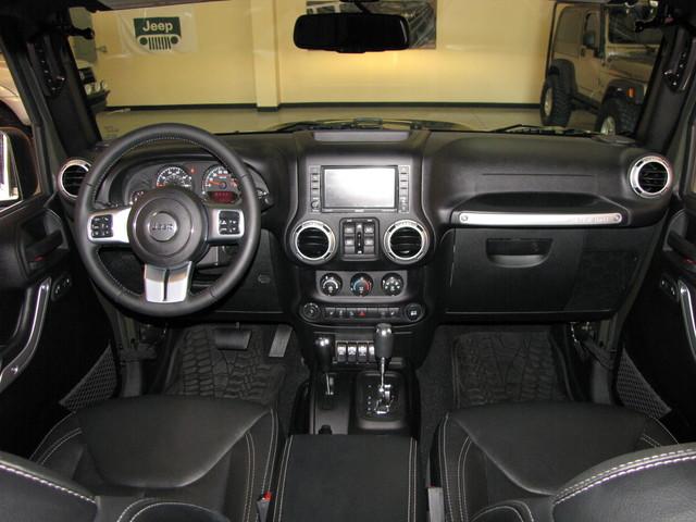 2015 Jeep Wrangler Unlimited Rubicon Hard Rock Jacksonville , FL 42