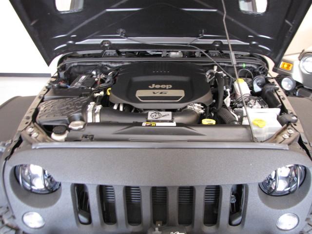 2015 Jeep Wrangler Unlimited Rubicon Jacksonville , FL 19