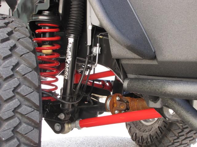 2015 Jeep Wrangler Unlimited Rubicon Jacksonville , FL 18