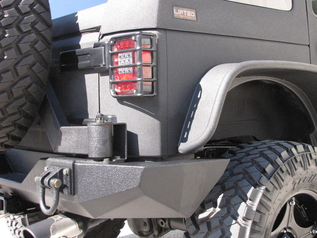 2015 Jeep Wrangler Unlimited Rubicon Jacksonville , FL 14