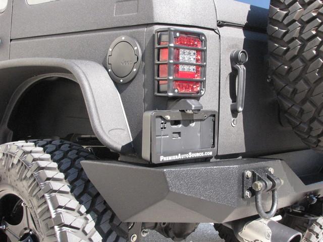 2015 Jeep Wrangler Unlimited Rubicon Jacksonville , FL 15