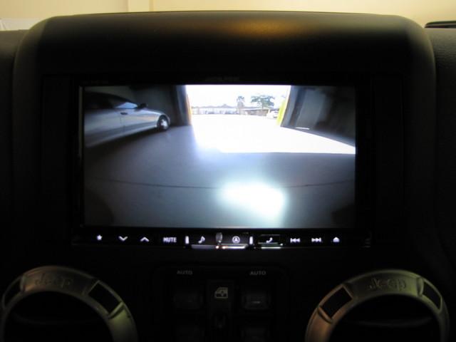 2015 Jeep Wrangler Unlimited Rubicon Jacksonville , FL 23
