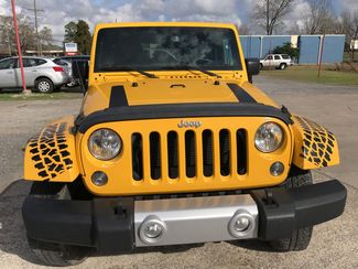 2015 Jeep Wrangler Unlimited Sahara  city Louisiana  Billy Navarre Certified  in Lake Charles, Louisiana