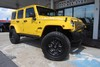 2015 Jeep Wrangler Unlimited LIFTED 4WDPRO EDITION Lancaster, Pennsylvania