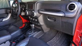 2015 Jeep Wrangler Unlimited Sahara in Lubbock, Texas