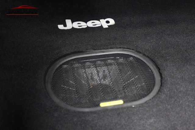 2015 Jeep Wrangler Unlimited Altitude Merrillville, Indiana 23