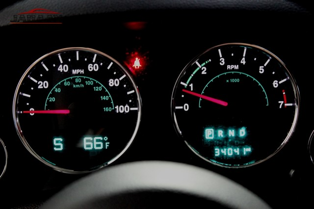 2015 Jeep Wrangler Unlimited Altitude Merrillville, Indiana 18