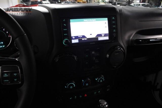 2015 Jeep Wrangler Unlimited Altitude Merrillville, Indiana 19