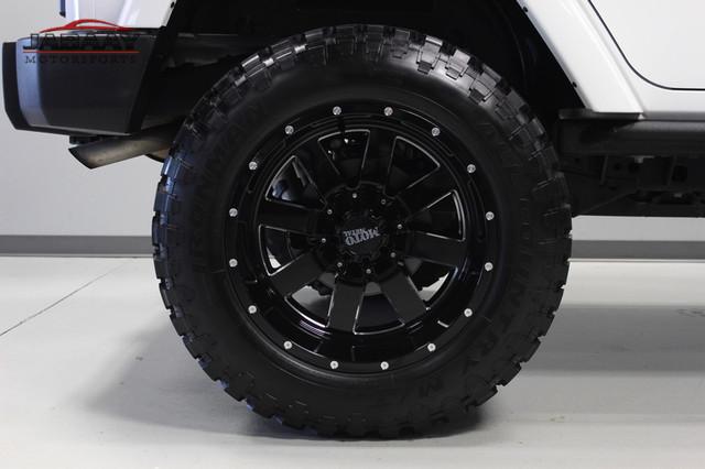 2015 Jeep Wrangler Unlimited Altitude Merrillville, Indiana 48