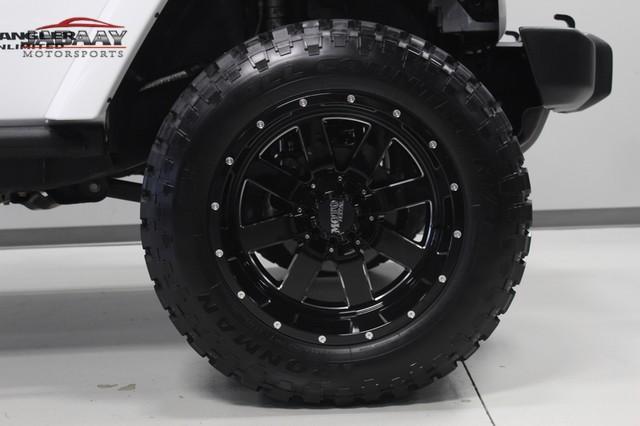 2015 Jeep Wrangler Unlimited Altitude Merrillville, Indiana 49