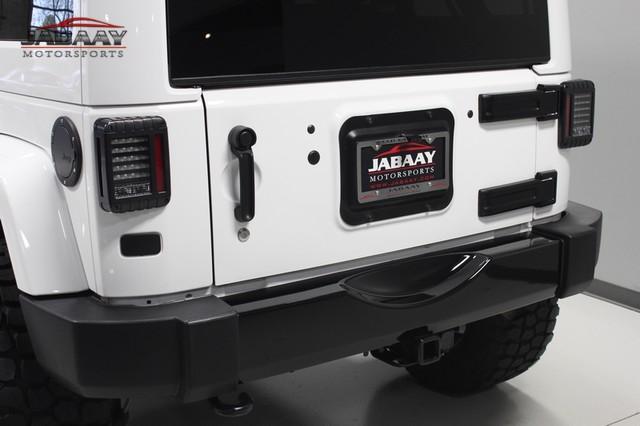 2015 Jeep Wrangler Unlimited Altitude Merrillville, Indiana 31