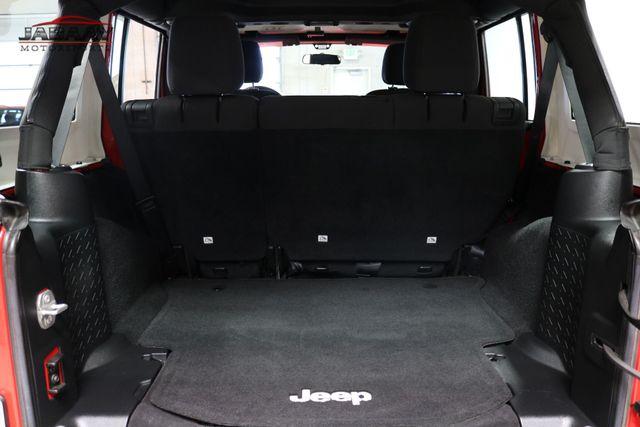2015 Jeep Wrangler Unlimited Sport Merrillville, Indiana 21