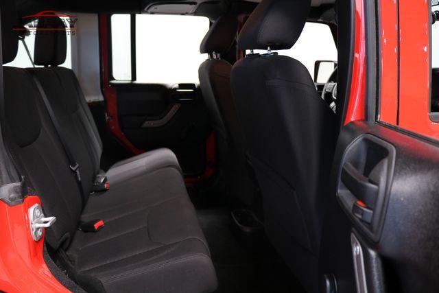 2015 Jeep Wrangler Unlimited Sport Merrillville, Indiana 13