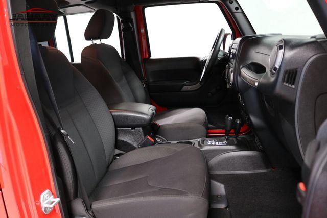 2015 Jeep Wrangler Unlimited Sport Merrillville, Indiana 15