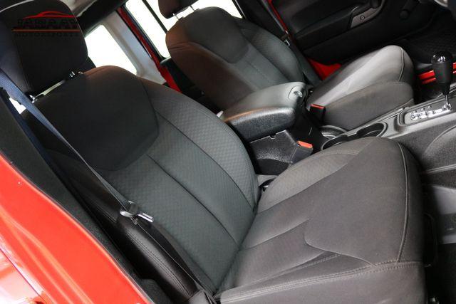 2015 Jeep Wrangler Unlimited Sport Merrillville, Indiana 14