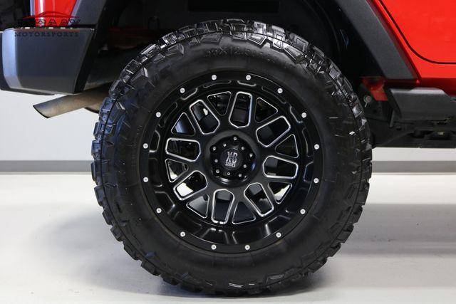 2015 Jeep Wrangler Unlimited Sport Merrillville, Indiana 43