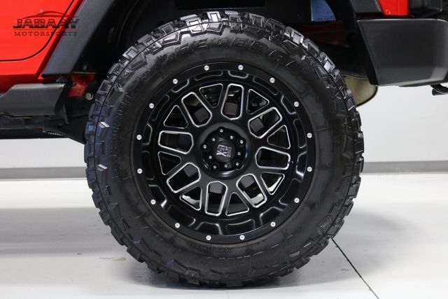 2015 Jeep Wrangler Unlimited Sport Merrillville, Indiana 42