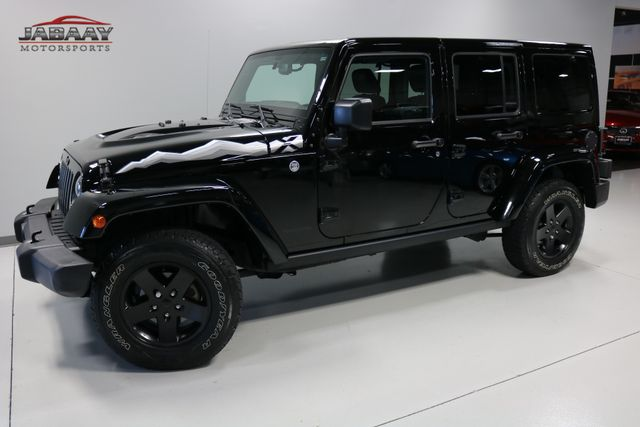 2015 Jeep Wrangler Unlimited X Merrillville, Indiana 29