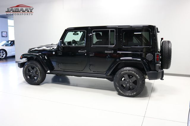 2015 Jeep Wrangler Unlimited X Merrillville, Indiana 37