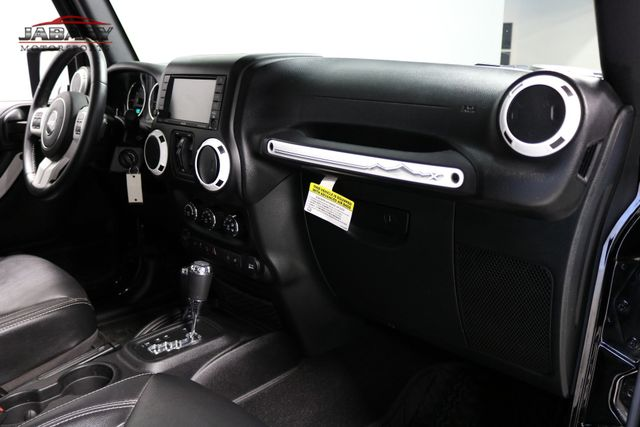 2015 Jeep Wrangler Unlimited X Merrillville, Indiana 16