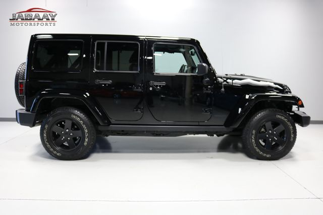 2015 Jeep Wrangler Unlimited X Merrillville, Indiana 5