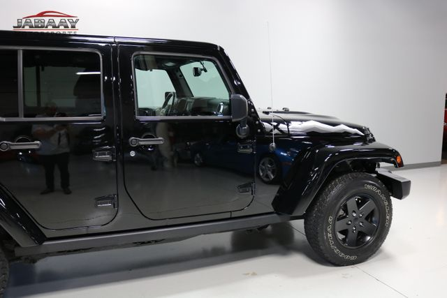 2015 Jeep Wrangler Unlimited X Merrillville, Indiana 40