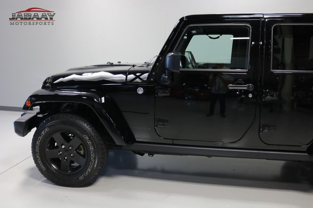 2015 Jeep Wrangler Unlimited X Merrillville, Indiana 32