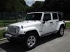 2016 Jeep Wrangler Unlimited Sahara Miami, Florida