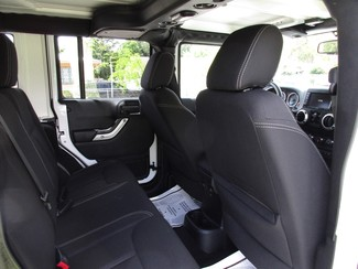 2016 Jeep Wrangler Unlimited Sahara Miami, Florida 12