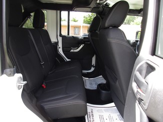 2016 Jeep Wrangler Unlimited Sahara Miami, Florida 15