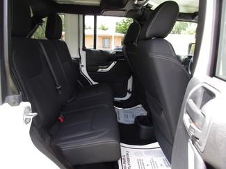 2016 Jeep Wrangler Unlimited Sahara Miami, Florida 14
