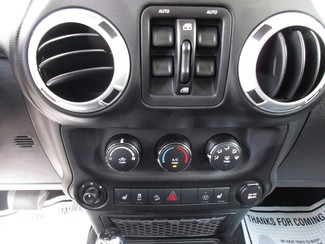 2016 Jeep Wrangler Unlimited Sahara Miami, Florida 19