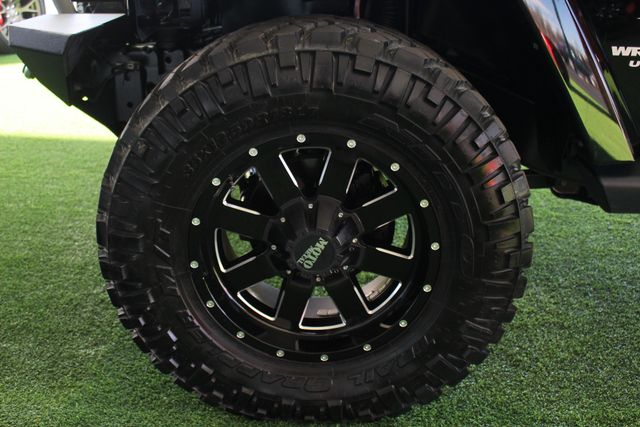2015 Jeep Wrangler Unlimited Sahara 4x4 - LIFTED - $6K IN EXTRA$! Mooresville , NC 22
