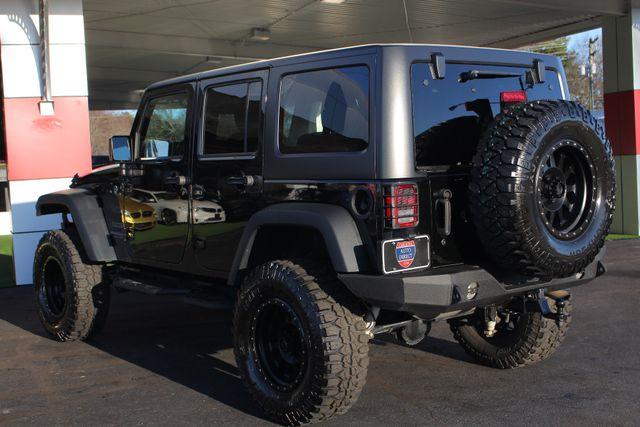 2015 Jeep Wrangler Unlimited Sport 4X4 - ROCKY RIDGE PHANTOM EDITION! Mooresville , NC 23