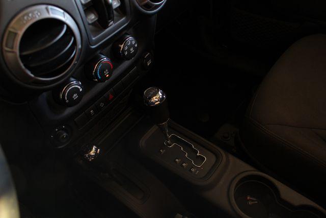 2015 Jeep Wrangler Unlimited Sport 4X4 - ROCKY RIDGE PHANTOM EDITION! Mooresville , NC 46