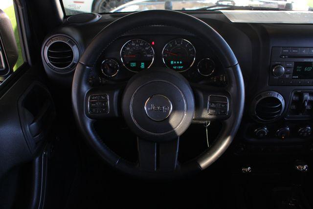 2015 Jeep Wrangler Unlimited Sport 4X4 - ROCKY RIDGE PHANTOM EDITION! Mooresville , NC 4