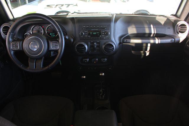 2015 Jeep Wrangler Unlimited Sport 4X4 - ROCKY RIDGE PHANTOM EDITION! Mooresville , NC 39