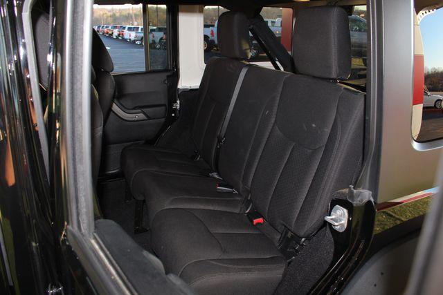 2015 Jeep Wrangler Unlimited Sport 4X4 - ROCKY RIDGE PHANTOM EDITION! Mooresville , NC 9