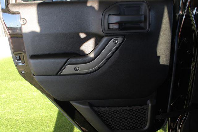 2015 Jeep Wrangler Unlimited Sport 4X4 - ROCKY RIDGE PHANTOM EDITION! Mooresville , NC 52