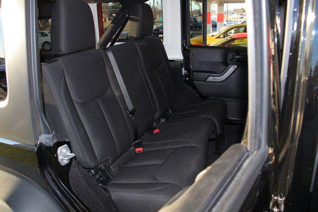 2015 Jeep Wrangler Unlimited Sport 4X4 - ROCKY RIDGE PHANTOM EDITION! Mooresville , NC 11