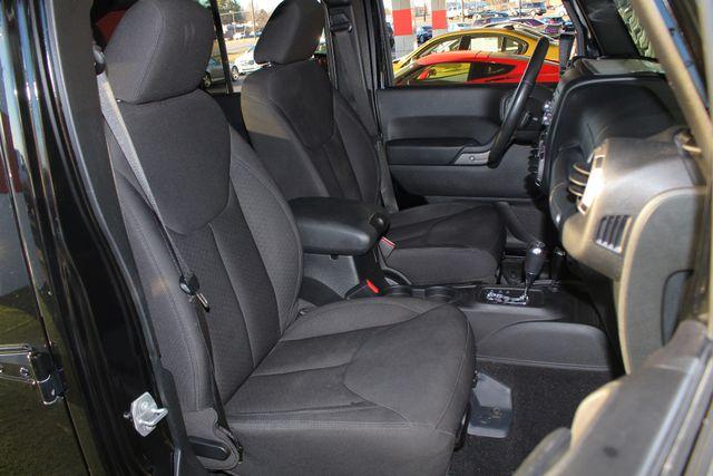 2015 Jeep Wrangler Unlimited Sport 4X4 - ROCKY RIDGE PHANTOM EDITION! Mooresville , NC 12