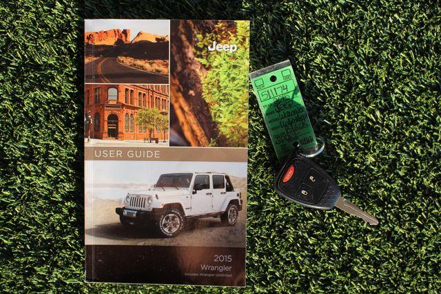 2015 Jeep Wrangler Unlimited Sport 4X4 - ROCKY RIDGE PHANTOM EDITION! Mooresville , NC 17