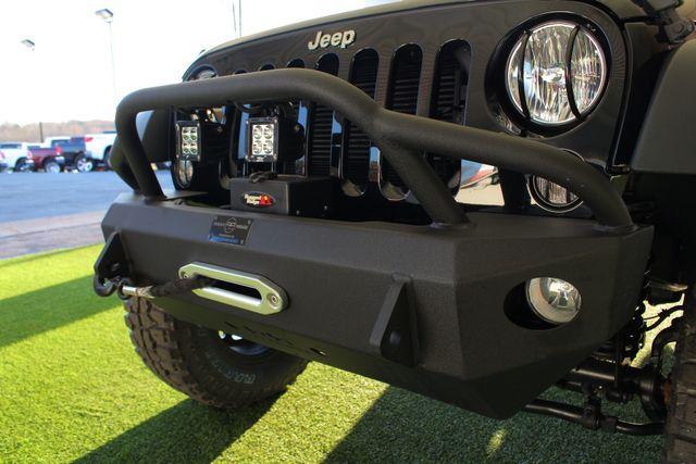 2015 Jeep Wrangler Unlimited Sport 4X4 - ROCKY RIDGE PHANTOM EDITION! Mooresville , NC 26