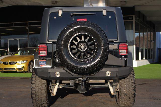 2015 Jeep Wrangler Unlimited Sport 4X4 - ROCKY RIDGE PHANTOM EDITION! Mooresville , NC 16