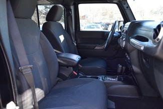 2015 Jeep Wrangler Unlimited Sport Naugatuck, Connecticut 10