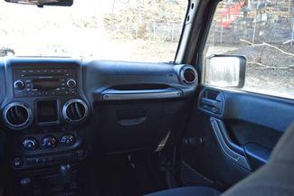 2015 Jeep Wrangler Unlimited Sport Naugatuck, Connecticut 18