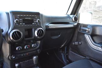 2015 Jeep Wrangler Unlimited Sport Naugatuck, Connecticut 22
