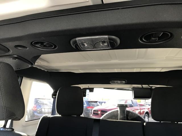 2015 Jeep Wrangler Unlimited Sport Ogden, Utah 11