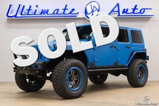 2015 Jeep Wrangler Unlimited Sport Custom Orlando, FL